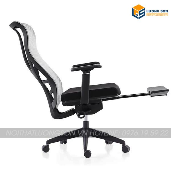 Ghế có thể điều chỉnh chiều cao, nối dài, quay vòng