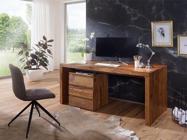 bàn làm việc gỗ, Nên mua bàn làm việc gỗ tự nhiên hay gỗ công nghiệp?