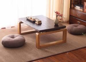 Top những mẫu thiết kế bàn trà đẹp mê ly 2021