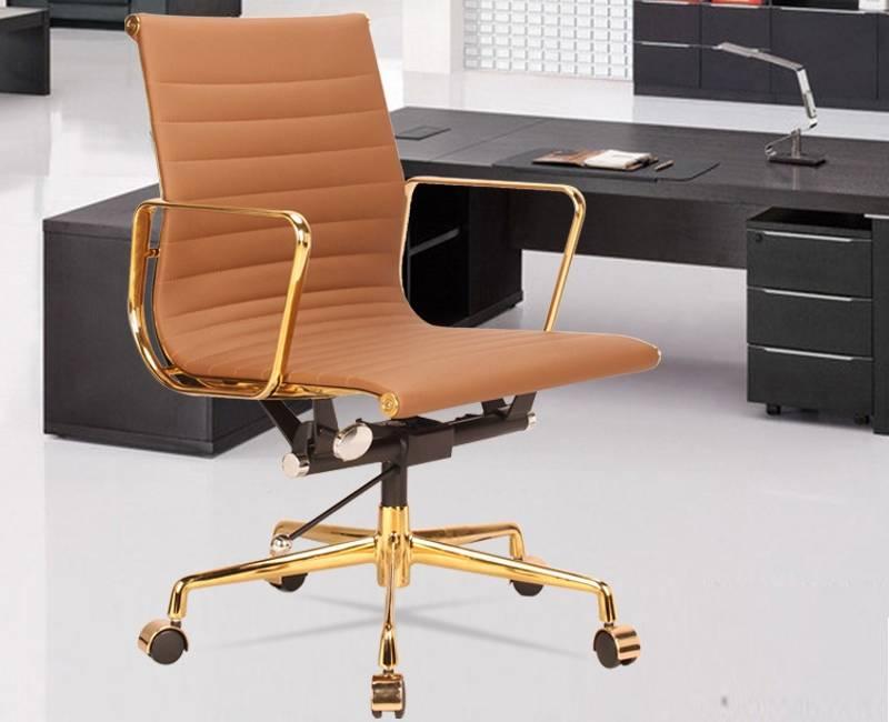 ghế văn phòng, Nâng cao hiệu quả công việc nhờ ghế văn phòng