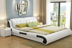 TOP các mẫu giường ngủ đẹp giá rẻ hiện đại nhất hiện nay