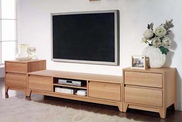 kệ tivi đẹp, Làm thế nào để chọn kệ tivi đẹp giá rẻ cho phòng khách