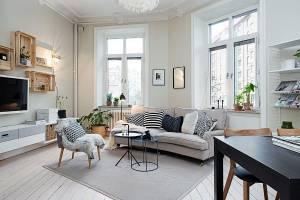 Nội thất phòng khách là gì? Những đồ nội thất phòng khách không thể thiếu