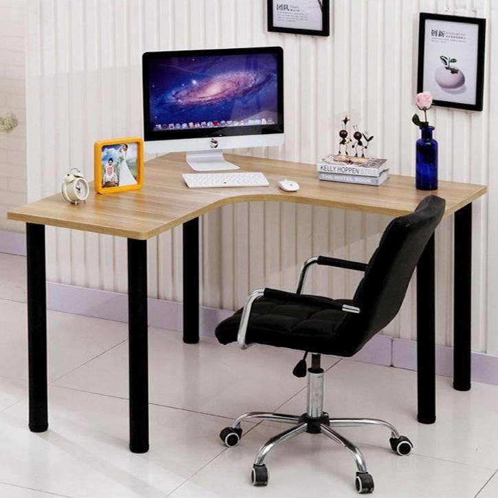 bàn làm việc chữ L, Bàn làm việc chữ L – một góc văn phòng đáng chú ý