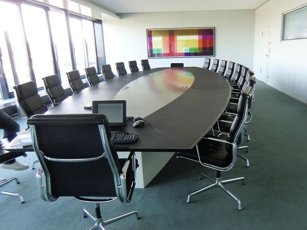 bàn họp đẹp, Đừng bỏ qua bàn họp đẹp dưới đây nếu bạn muốn làm việc nhóm tốt