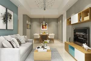 4 mẹo hay trang trí bàn sofa hiện đại cho phòng khách sang trọng hơn