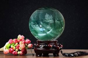 Ý nghĩa, cách chọn và đặt quả cầu phong thủy