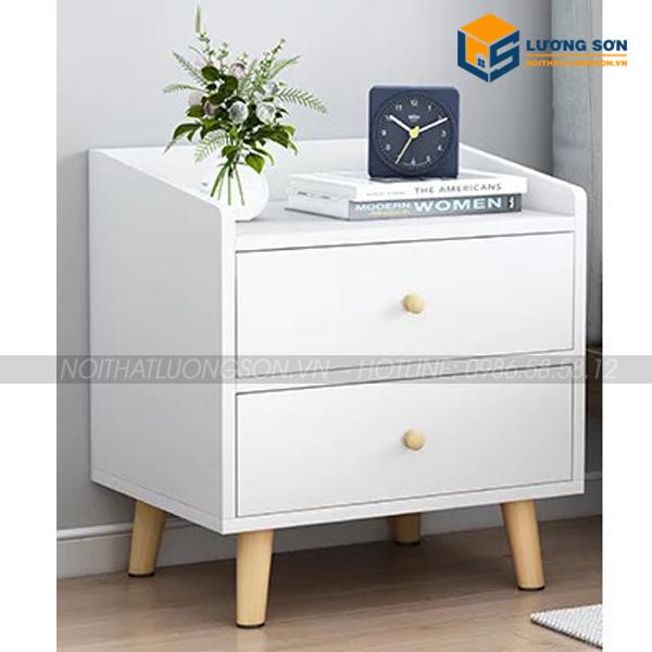 Táp đầu giường hiện đại - TDG01