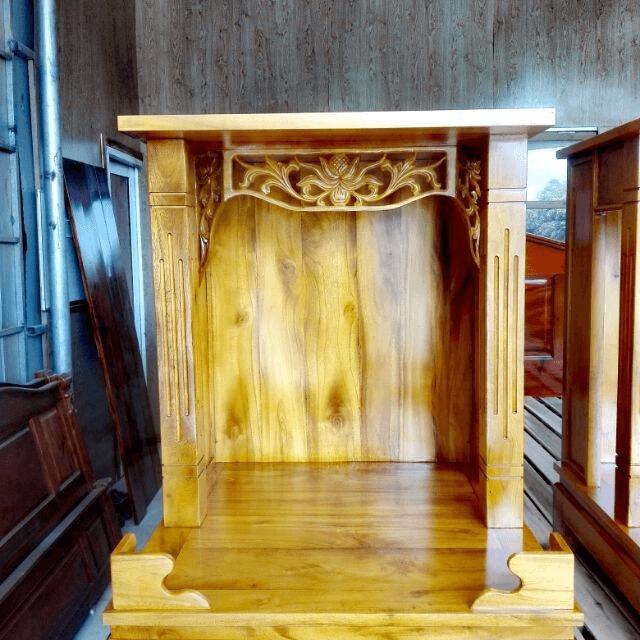 bàn thờ ông địa, Những điều bạn nên biết về đặt bàn thờ Ông Địa